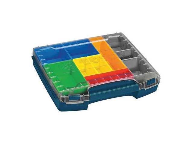 Bosch I-BOXX53-12 12 Pc Organizer Insert Set for L-BOXX-3D photo