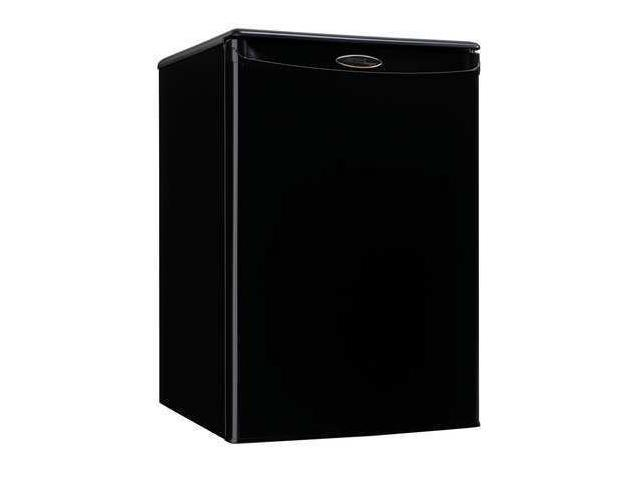 Danby Refrigerator Black DAR026A1BDD photo