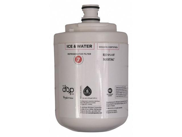 EveryDrop Ice and Refrigerator Water Filter 7 photo