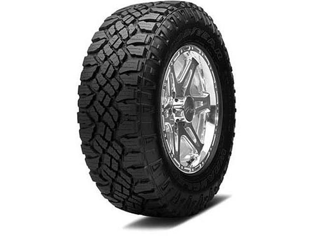 (1) New Goodyear Wrangler DuraTrac 265/65/18 114S All-Terrain Commercial Tires