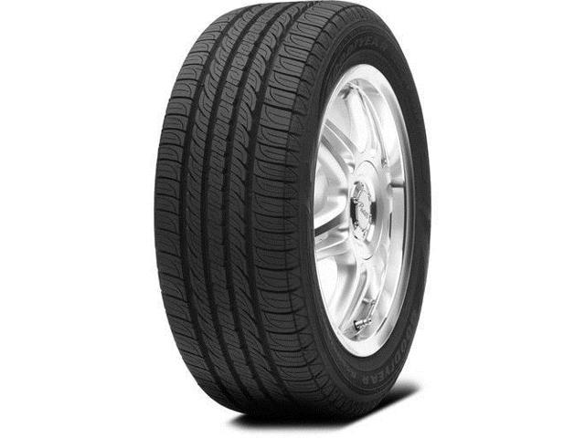 (1) New Goodyear Assurance ComforTred Touring 235/60/18 102T All-Season Tire
