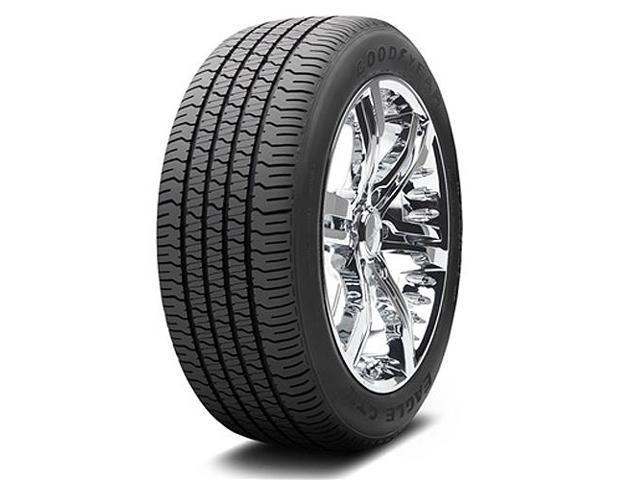 (1) New Goodyear Eagle GT II 275/45R20 106V All-Season Performance Tire