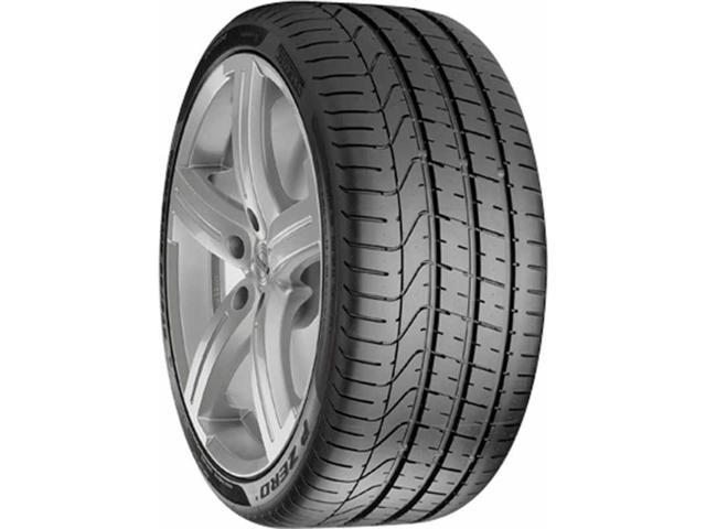 (1) New Pirelli PZero 255 35ZR18 94Y MO XL Tires