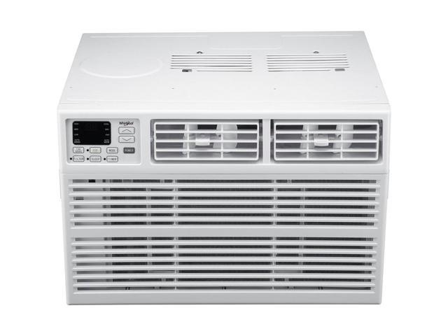 Whirlpool Energy Star 18,000 BTU 230V Window-Mounted Air Conditioner with Remote Control photo