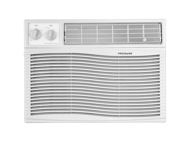 Frigidaire 12,000 BTU Window-Mounted Room Air Conditioner photo
