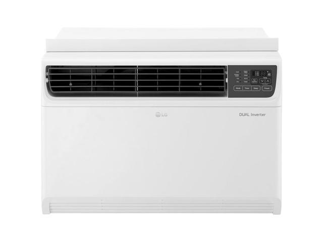 LG 22,000 BTU 230V Dual Inverter Window Air Conditioner with Wi-Fi Control photo