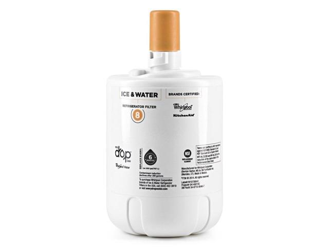 Refrigerator Water Filter WHIRLPOOL EDR8D1 photo