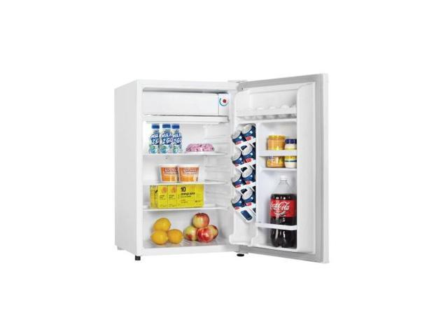 4.4cf All Refrigerator, Auto Deforst, White DANBY DAR044A4WDD photo