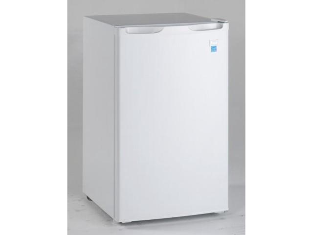Avanti White 4.4 Cubic Foot Counterhigh Refrigerator photo