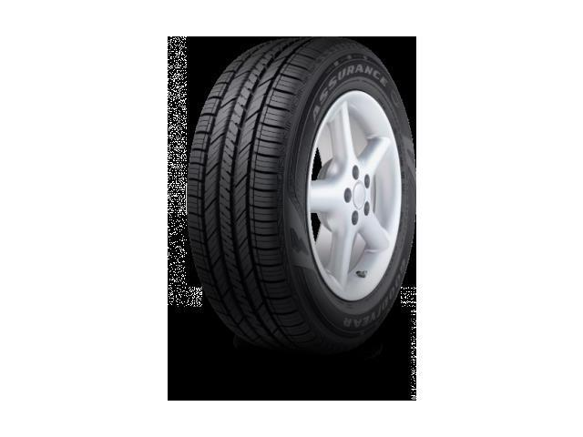 (1) New Goodyear Assurance Fuel Max 225/55/17 95H All-Season Traction Tire
