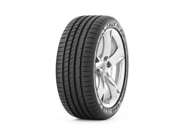 (1) New Goodyear Eagle F1 Asymmetric 2 255/35R19 92Y Max Performance Tires