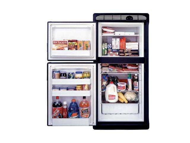 Norcold 7.0 CF AC-DC Marine Refrigerator photo