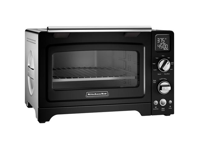 KitchenAid 12' Convection Digital Countertop Oven KCO275OB photo