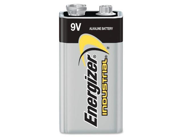 Energizer EN22 Energizer EN22: Alkaline General Purpose Battery - 9V - Alkaline - 9 V DC - 12 / Box photo