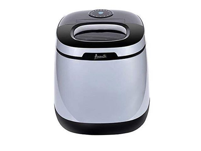Avanti IM4520GIS Portable Countertop Ice Maker, up to 45lb of Ice per 24hrs photo