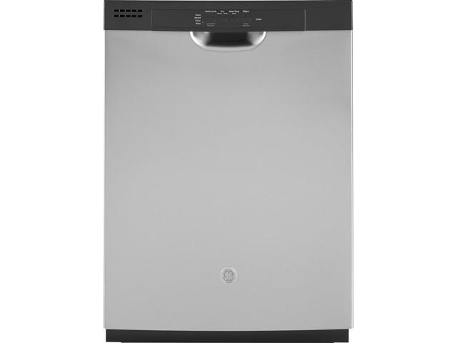 GE GDF510PSMSS 59 dB Stainless Built-In Dishwasher photo