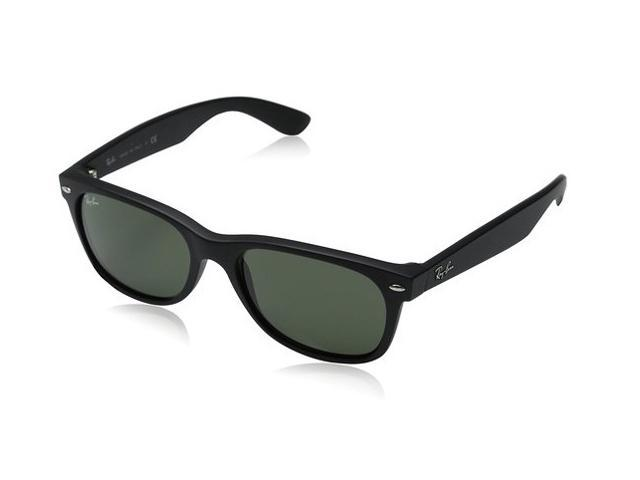 7f7d9746ca651 Ray-Ban RB2132 New Wayfarer Sunglasses (52 mm) - Newegg.com