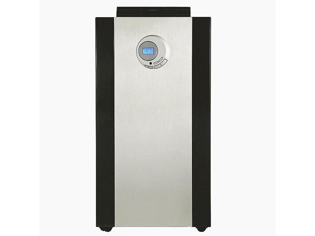 Whynter ARC-143MX 14000 BTU Dual Hose Portable Air Conditioner with 3M Antimicrobial Filter photo