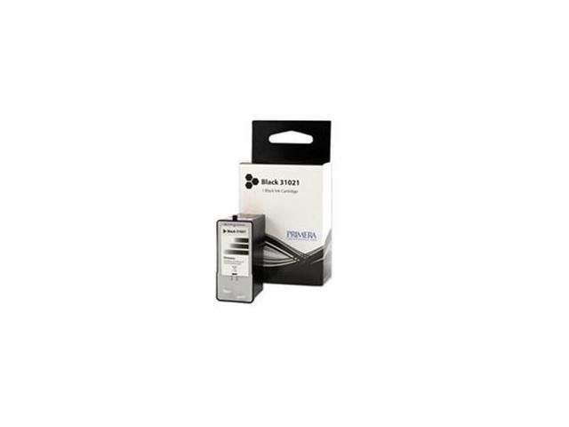 PRIMERA TECHNOLOGY (PRINTERS) 31021 BLACK STANDARD YIELD CARTRIDGE (665188310213 Electronics Printer Accessories Printer Consumables) photo