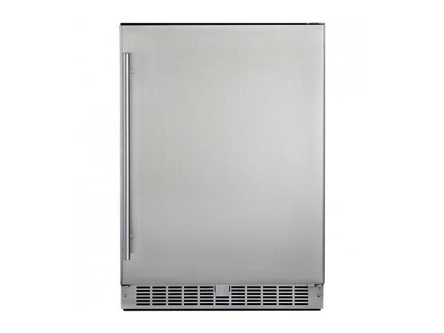 Danby DAR055D1BSSPRO 24' Aragon Silhouette Professional Energy Star Outdoor Refrigerator with 5.5 Cu. Ft. photo