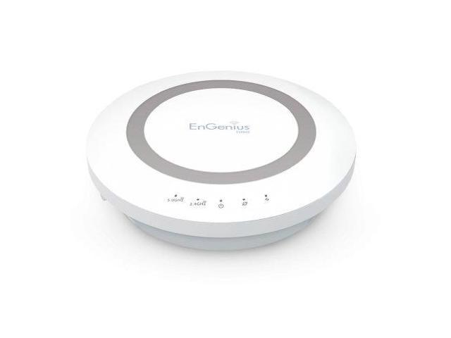 EnGenius Technologies Dual Band 24/5 GHz Wireless N600 Router with Gigabit and USB (ESR600) (132017775913 Electronics Networking Bridges & Routers) photo