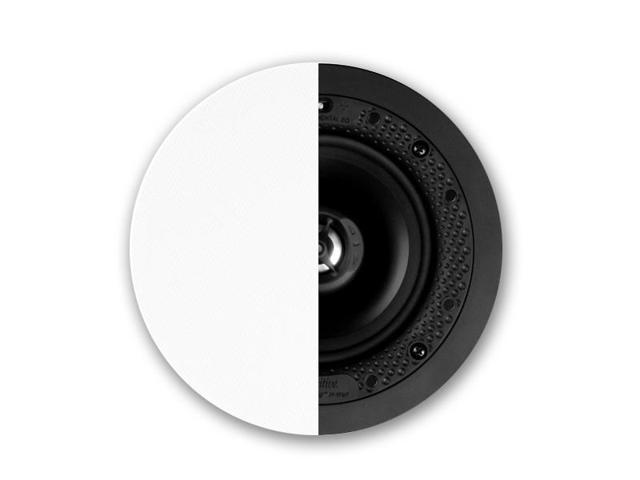 Definitive Technology Di 5.5R (Ea.) 5.5-inch Round In-Ceiling Speaker (093207063756 Electronics Audio Home Theater Systems) photo