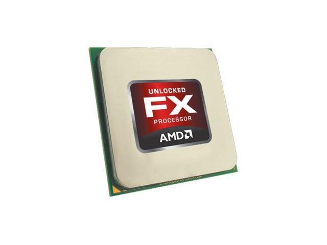 AMD FX-6300 Processor Black Edition