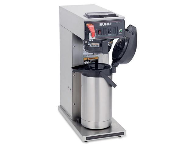 BUNN Coffee Maker 230010006 photo