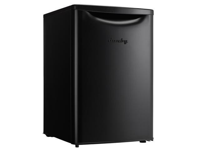 Danby 2.6 Cu. ft. Compact Refrigerator DAR026A2BDB photo