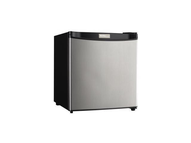 Danby Designer 1.6 cu. ft. Compact Refrigerator DCR016A3BSLDD photo