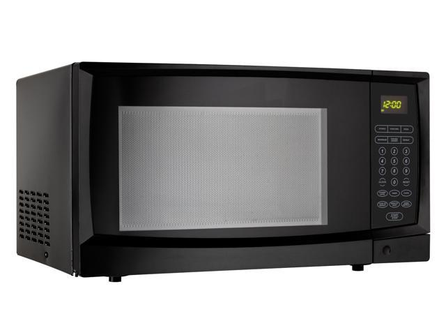 Danby 1.1 cu. ft. Microwave DMW1110BLDB photo