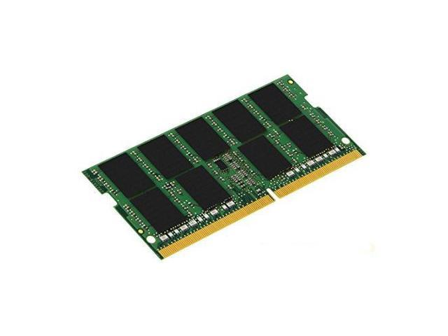 KINGSTON TECHNOLOGY KCP426SS8/8 8GB DDR4 2666MHz SODIMM (740617281897 Electronics Memory Ram) photo
