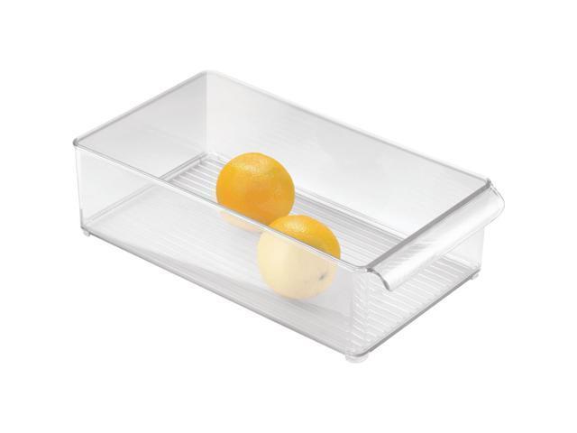 8x4 Fridge Bin - Refrigerator Organizer - by Interdesign photo