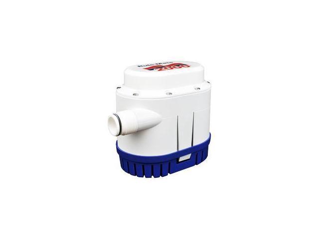 Rule Rule-Mate® 2000 GPH Fully Automated Bilge Pump - 24V photo