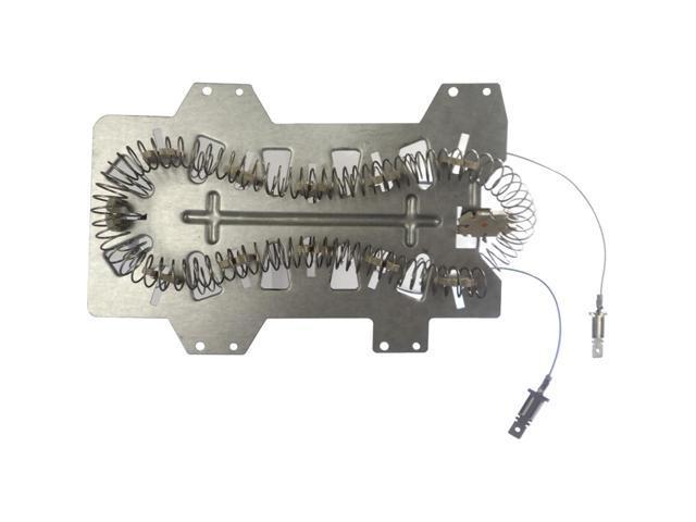 NAPCO DC47-00019A Electric Clothes Dryer Heat Element (Samsung DC47-00019A) photo