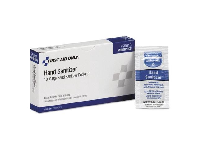 First Aid Only Hand Sanitizer 750013