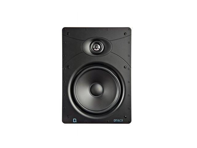 Definitive Technology DT Series DT8LCR In-Wall Speaker - Each (093207099274 Electronics Audio Home Theater Systems) photo