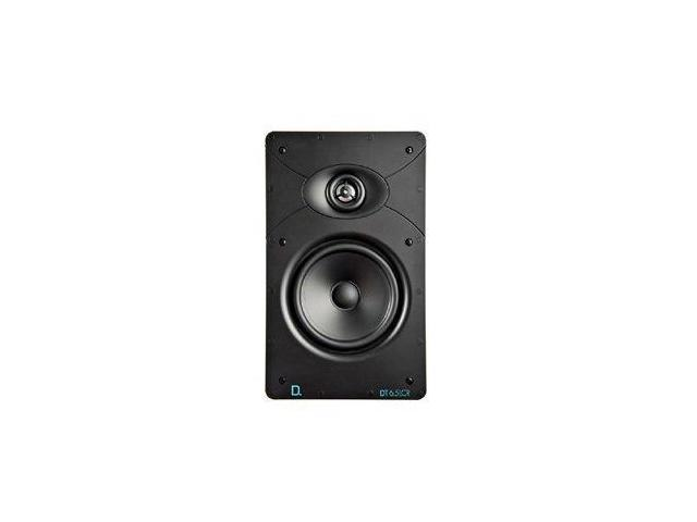 Definitive Technology DT Series DT6.5LCR InWall Speaker - Each (093207099267 Electronics Audio Audio Components Speakers Computer Speakers) photo
