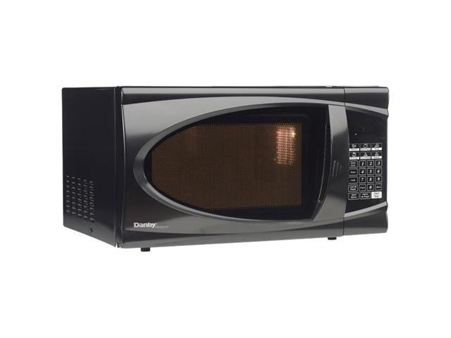 Danby Designer 0.7 cu. ft. Microwave DMW799BL photo