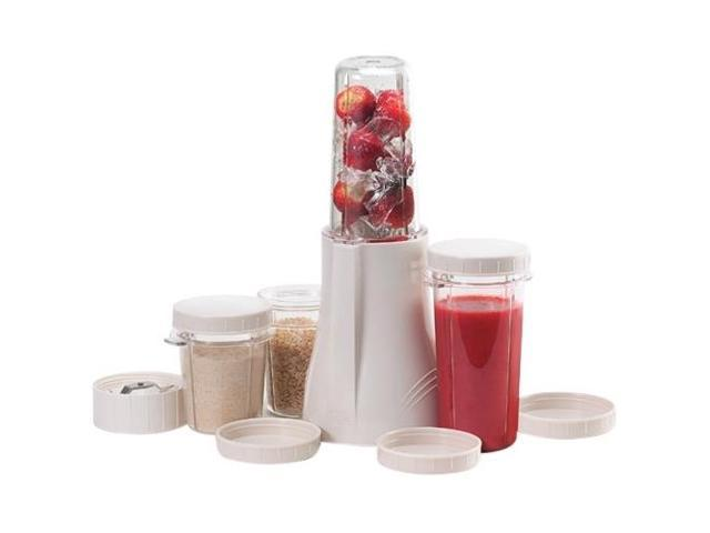 Tribest PB250 Personal Blender Blending and Grinding Dynamo - BPA Free photo