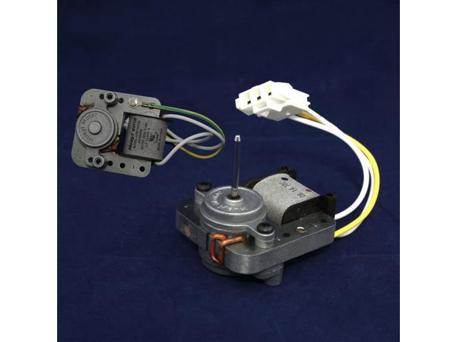 Frigidaire Motor 297250000 photo