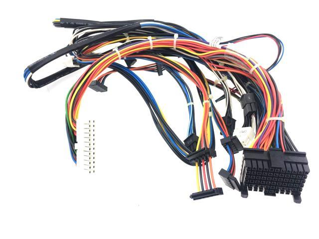 Wiring Harnes Workstation