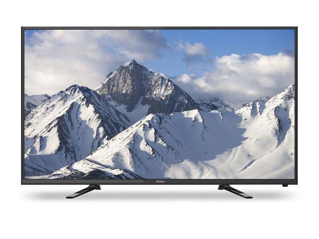 Haier 65' LED HDTV 1080P 120Hz photo