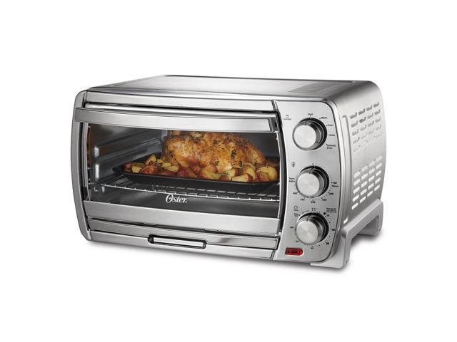 OSTER TSSTTVSK01 Toaster Oven, Convection,22-1/5 in.L photo