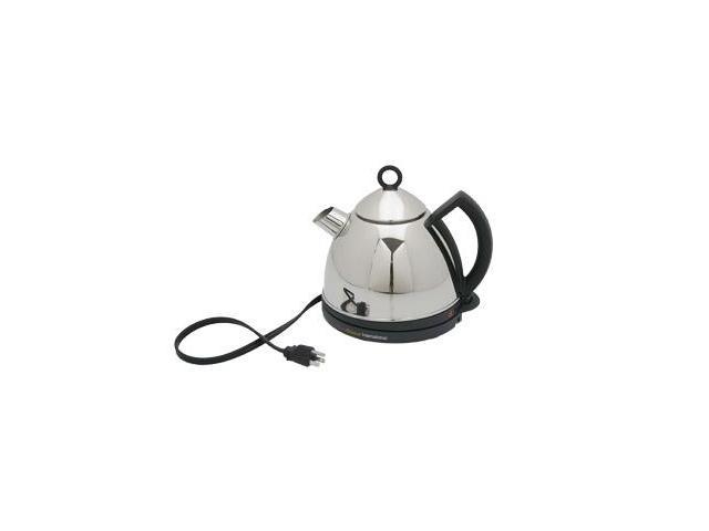 Chef'sChoice 685 Stainless Steel Deluxe Cordless Electric Tea Kettle photo