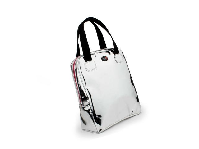 French Bull 10' Lunch bag - Insulated, Women, Girl, Tote, Purse, Kids, School. (993313410584 Home & Garden Household Supplies) photo