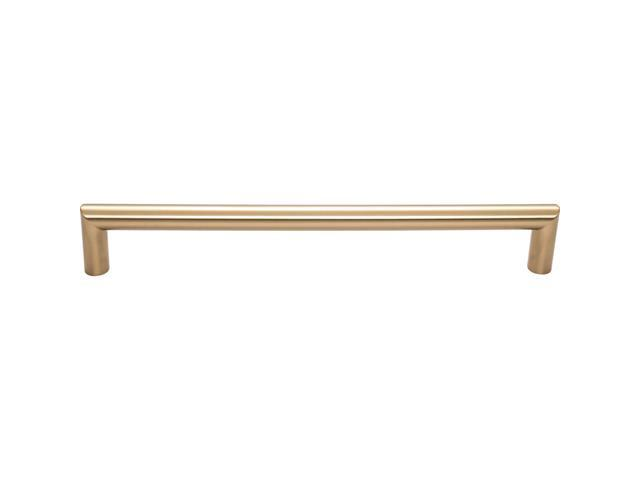 Top Knobs TK947 Kinney 12' Center to Center Handle Appliance Pull - Bronze photo