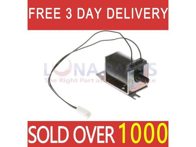 Icemaker Solenoid for General Electric Hotpoint AP3963333, PS1483583, WR62X10055 photo