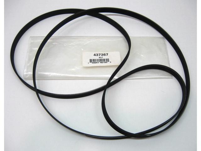 437367 Dryer Belt for Bosch PS8715044 AP3858132 photo
