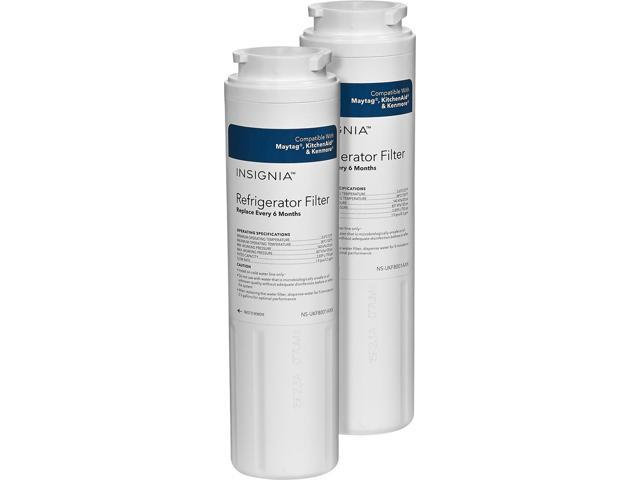 Insignia - Water Filters for Select Maytag Refrigerators (2-Pack) photo